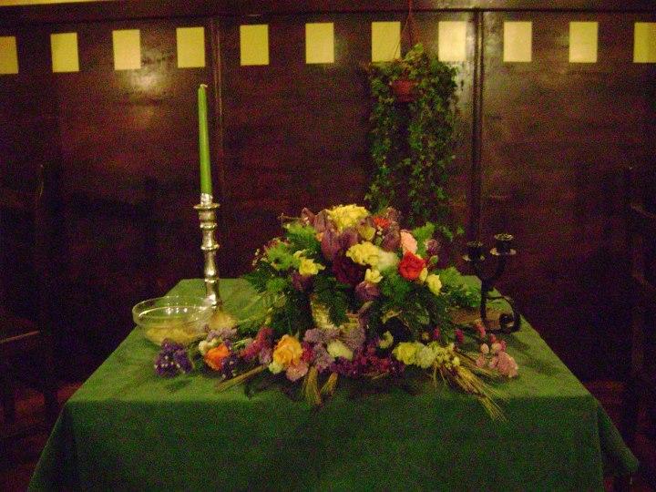 altare beltane