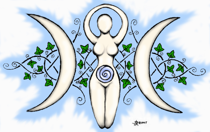 Colored_Triple_Goddess